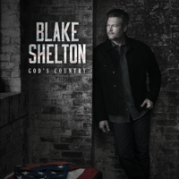 download lagu Blake Shelton - God's Country