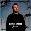 Gavin James - Boxes artwork