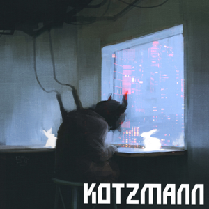 KOTZMANN - In the And