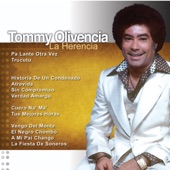 Tommy Olivencia - Trucutu