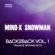 Mind-X & DJ Snowman - Back2back, Vol. 1. (Trance Spring 2019) [Mind-X Meets Snowman]