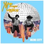 Tropa Magica - Meme City
