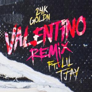 VALENTINO (Remix) [feat. Lil Tjay] - Single Mp3 Download
