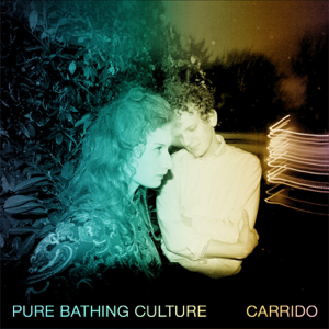 Pure Bathing Culture - Carrido - EP