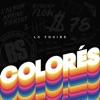 Colorés - Single, La Fouine