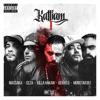 Icon Katliam 1 (feat. Ceza, Killa Hakan, Gekko G & Monstar361) - Single