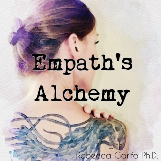 Cover image of Empath's Alchemy