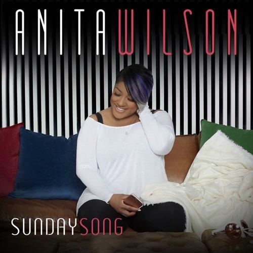 Anita Wilson - More Than Anything