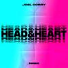 Joel Corry - Head & Heart (feat. MNEK) artwork