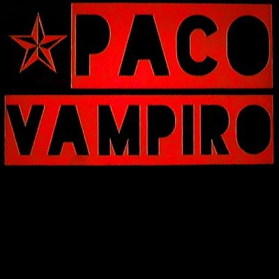 Paco Vampiro - Single - Alex Anwandter