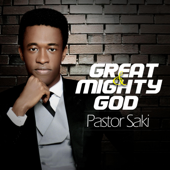 Great and Mighty God