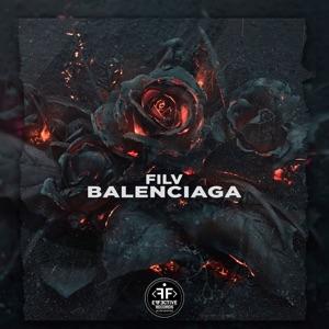 BALENCIAGA - Single