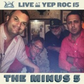 The Minus 5 - Lies of the Living Dead (Live)