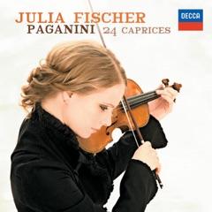 Three Paganini Caprices, Op. 40: III. Caprice No. 24