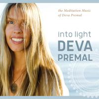 Deva Premal - Into Light: The Meditation Music of Deva Premal artwork