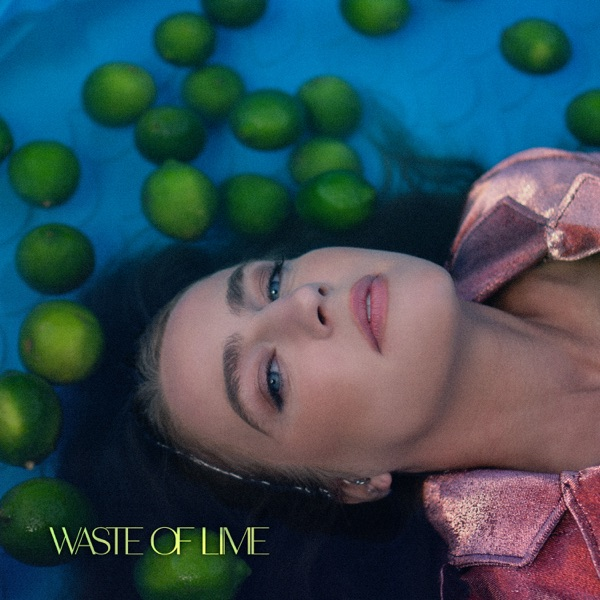 Waste of Lime - Single