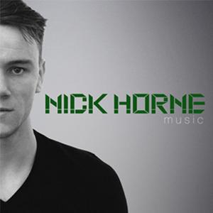 Nick Horne - Modjo - Lady (Nick Horne Remix)