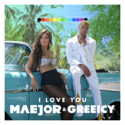 I Love You (432 Hz) - Maejor & Greeicy