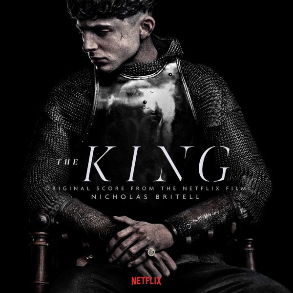 The King (Original Score from the Netflix Film)