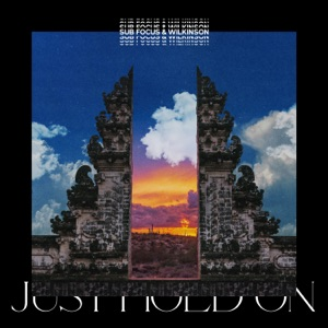 Just Hold On - Single
