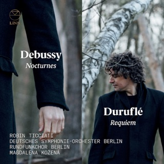 Claude Debussy on Apple Music