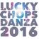 Lucky Chops Danza 2016 - Lucky Chops