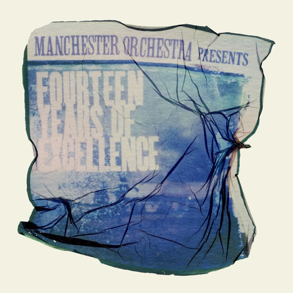 Fourteen Years of Excellence - EP