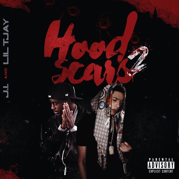 Hood Scars 2 - Single