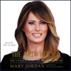 Mary Jordan - The Art of Her Deal (Unabridged)  artwork