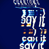 Say It (feat. Anna Clendening)