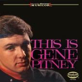 Gene Pitney - I Lost Tomorrow Yesterday