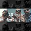 Mr Kordy - 13 artwork
