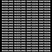 Sizzling EP - Daphni