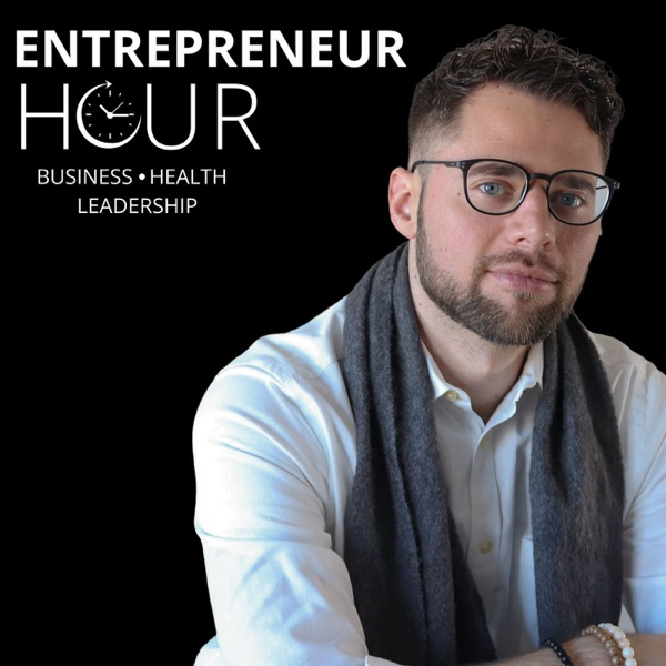 EP186: What Will the World Look Like for Future Entrepreneurs? with Adeo Ressi, Founder & CEO of Founder Institute
