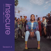 Insecure: Music From The HBO Original Series, Season 4 - Various Artists