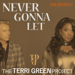 The Terri Green Project - Never Gonna Let (Toddi Reed & Jobrizz Soul Rework Radio Edit)