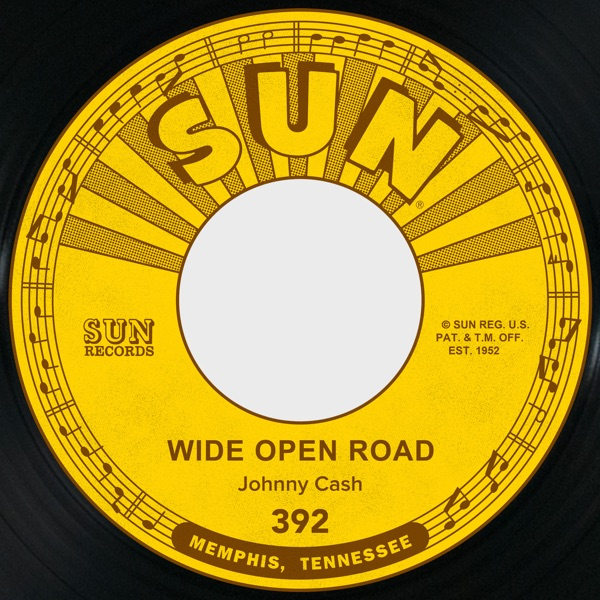 Wide Open Road / Belshazzar - Single
