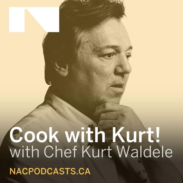 Cook with Kurt!