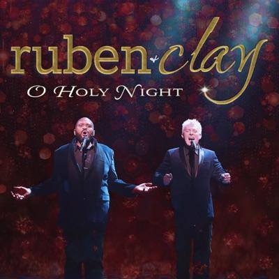 O Holy Night - Single - Clay Aiken