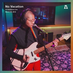 No Vacation on Audiotree Live - EP