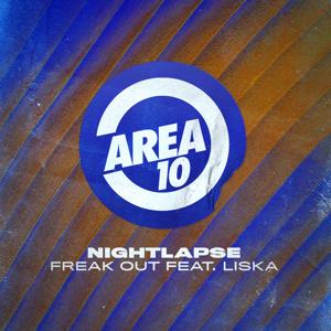 Nightlapse - Freak Out feat. Liska