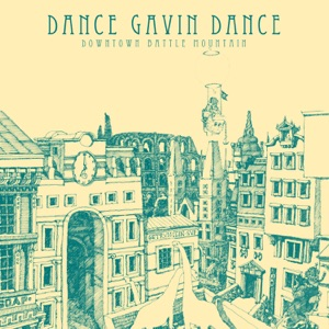 Dance Gavin Dance - And I Told Them I Invented Times New Roman (Instrumental)