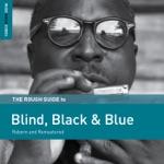Blind Willie Johnson - Nobody's Fault But Mine