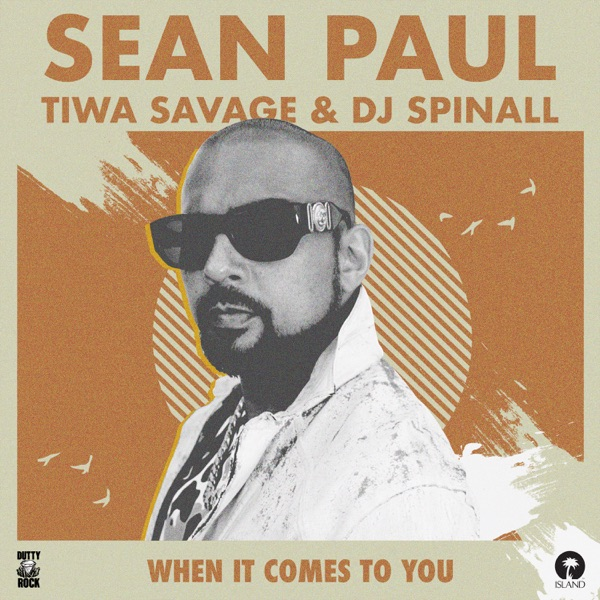 When It Comes to You (DJ Spinall Remix) - Single