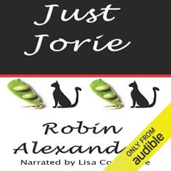 Just Jorie (Unabridged)