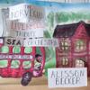 The Norwegian Liverpool Tribute Ska Orchestra - Alisson Becker artwork