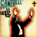 The Campbell Brothers & John Medeski - Power Lord