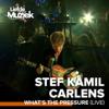 Stef Kamil Carlens - What's the Pressure (Live - uit Liefde voor Muziek) artwork