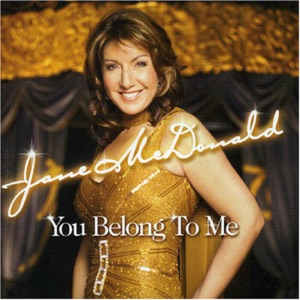 Jane McDonald - Blame It on the Bossa Nova - Line Dance Music