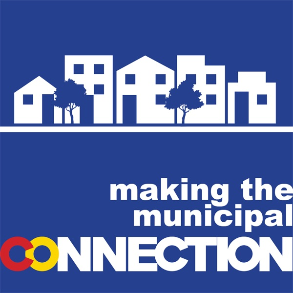 Making the Municipal Connection